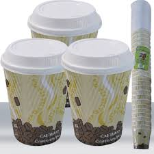 cup--ripple-bean-cup-250ml-1000's